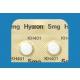 ヒスロン錠5